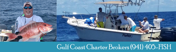 Capt. Mike Wise, Englewood, Charlotte Harbor, Boca Grande, FL Charter Fishing