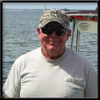 Captain Butch Barnhill Boca Grande Florida