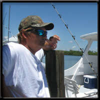 Captain Matt Coleman - Boca Grande, FL