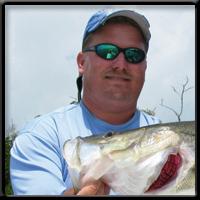 Captain Rob Hayes - Boca Grande, FL
