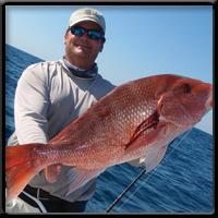 Captain Eddie Potter - Boca Grande, FL